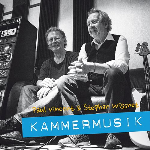 Kammermusik by Paul Vincent