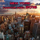 New York Fashion Week 2016 by Fly Project
