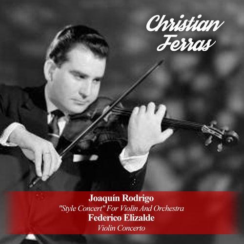 Joaquín Rodrigo: