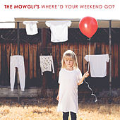 Spiderweb by The Mowgli's