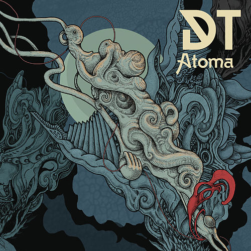 Atoma by Dark Tranquillity