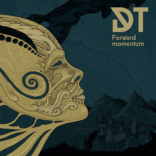 Forward Momentum by Dark Tranquillity