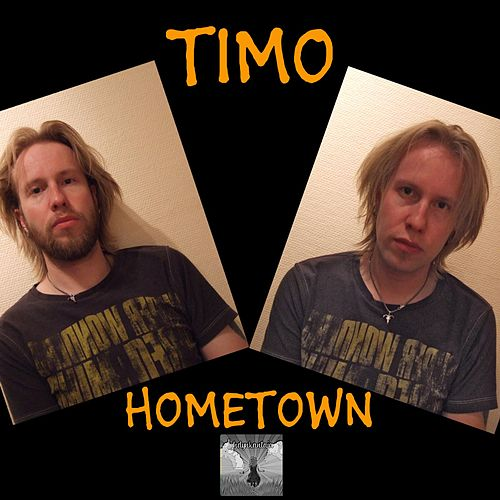 Hometown (feat. Lyhdynkantaja) by Timo
