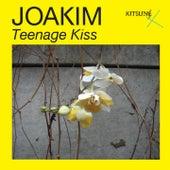 Kitsuné: Teenage Kiss by Joakim