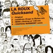 Kitsuné: Quicksand - EP (Bonus Track Version) von La Roux