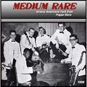 Medium Rare by Poppa Steve
