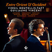 Entre Orient & Occident by Various Artists