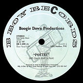Poetry / Elementary by Boogie Down Productions