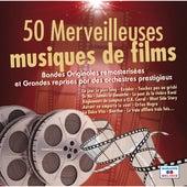 50 Merveilleuses Musiques De Films by Various Artists
