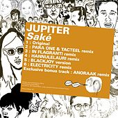 Kitsuné: Saké (Bonus Track Version) by Jupiter
