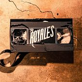 Rewind by The Royales