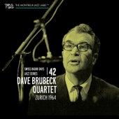 Swiss Radio Days Vol. 42 - Zurich 1964 von Dave Brubeck