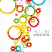Focus Tech:House 06 by Various Artists
