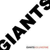 Giants, Vol. 5 by Various Artists
