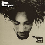 Welcome To The Cruel World by Ben Harper
