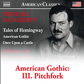 American Gothic: III. Pitchfork by Nashville Symphony Orchestra