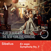 Sibelius: En Saga and Symphony No. 7 by New York Philharmonic