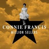 Million Sellers von Connie Francis