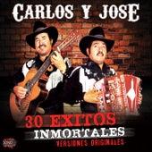30 Exitos Inmortales by Carlos Y Jose