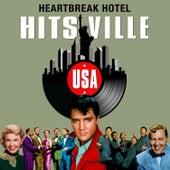 Heartbreak Hotel (Hitsville USA) von Various Artists