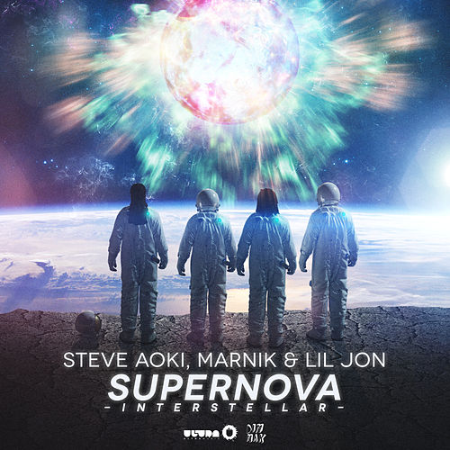 Supernova (Interstellar) (Radio Edit) by Lil Jon