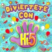 Diviertete Con Hi-5 by Hi-5