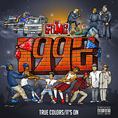 True Colors/It's On by The Game