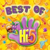 Best of Hi-5 by Hi-5