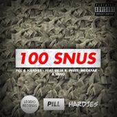 100 Snus (feat. Silja B, Peete, Bridefar & Vang) by Pill