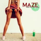 Hang zur Arroganz by Maze