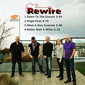 Down To The Ground by REwire