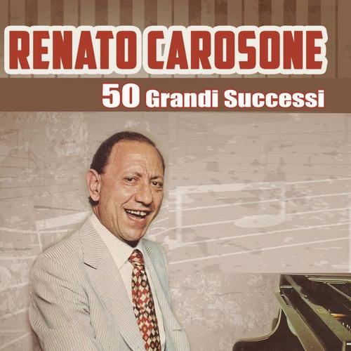 50 Grandi Successi by Renato Carosone