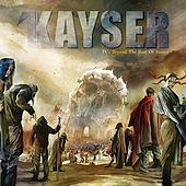 IV : Beyond the Reef of Sanity by Kayser