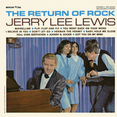 The Return Of Rock by Jerry Lee Lewis