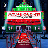 Italian Movie World Hits by Soundtrack