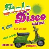Italo Disco Classics by Various Artists