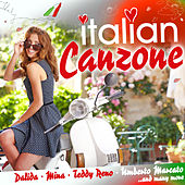 Italian Canzone by Various Artists