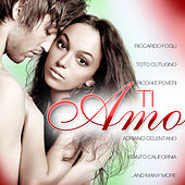 Ti Amo by Various Artists