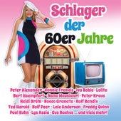 Schlager Der 60er Jahre by Various Artists