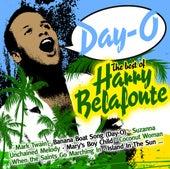 Day-O! The Best Of Harry Belafonte by Harry Belafonte