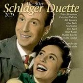Schlager-Duette Der 50er Jahre by Various Artists