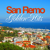 San Remo Golden Hits by Various Artists