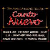 Grandes Intérpretes del Canto Nuevo by Various Artists
