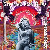 Stepping Into Bliss by Lincoln Adler