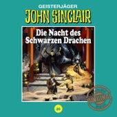 Tonstudio Braun, Folge 46: Die Nacht des Schwarzen Drachen von John Sinclair