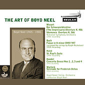 The Art of Boyd Neel by Boyd Neel