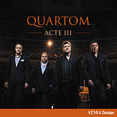Acte III by Quartom
