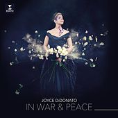 In War & Peace - Harmony through Music (Single) by Joyce DiDonato
