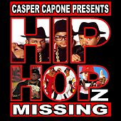 Hip Hopz Missing - Single by Casper Capone