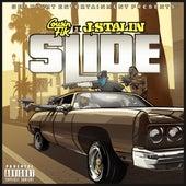 Slide (feat. J. Stalin) - Single by Cousin Fik